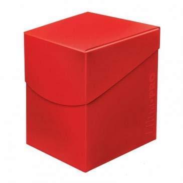 Red Deck Box - 7