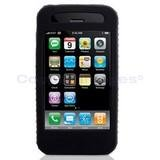 Griffin Technology 8233-IP2FGB FLEXGRIP FOR IPHONE BLACK