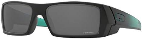 Oakley Gascan OO9014 Sunglasses For Men BUNDLE with Oakley Accessory Leash Kit
