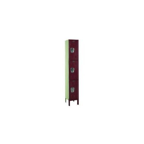 Premium Stock Locker Dimensions (W x D x H): 12