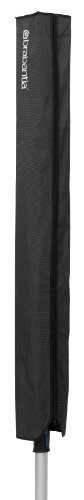 Brabantia Sheltering Cover For Lift-O-Matic Advance and SmartLift Rotary Dryers, Black, 420405