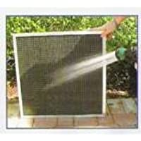 10x30x1 Boair 5-Stage Electrostatic Washable Ac Furnace Filter