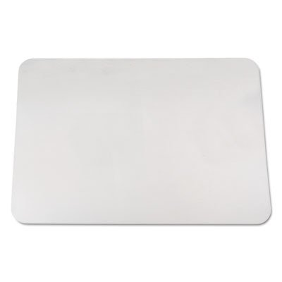 - ARTISTIC OFFICE PRODUCTS 36 x 20 Inches Clear KrystalView Desk Pad with Microban (AOP6060MS)