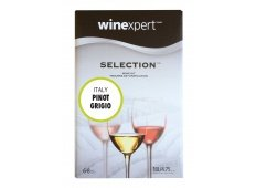 Wine Kit - Selection - Italian Pinot Grigio
