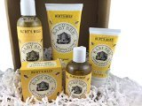burts-bees-baby-bee-new-baby-gift-set-baby-oil-nourishing-lotion-buttermilk-soap-diaper-ointment-tea