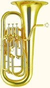 aS Arnolds & Sons AEP-1150 in B Euphonium