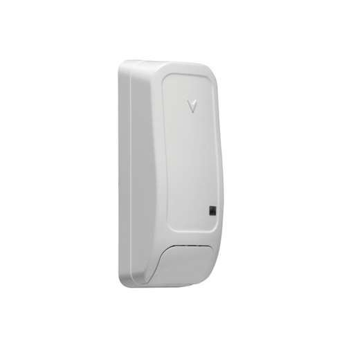 DSC PG9945 Wireless PowerG Door/Window Contact with Auxiliary Input ()