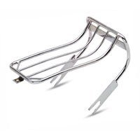 2000 Harley Davidson FXST Softail Standard Bobtail Luggage Rack, Manufacturer: Bikers Choice, BOBTAIL LUGGAGE RACK