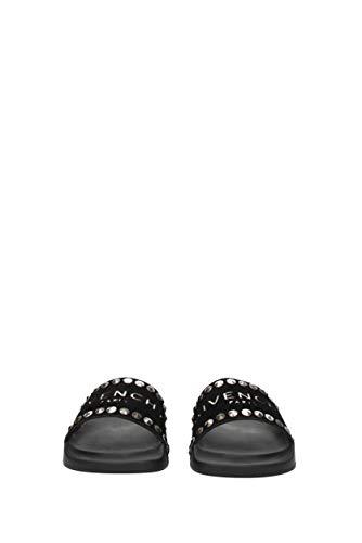 Eu be3004e05s001 Mujer Zuecos Y 35 Zapatillas Gamuza Givenchy qwAXpW80
