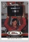 Dale Earnhardt Jr. (Trading Card) 2008 Press Pass - [Base] - Gold #G101