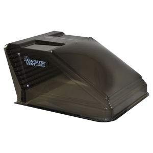 Fan-Tastic Vent UB1500SM Smoke Ultra Breeze Vent Cover by Fan-Tastic Vent