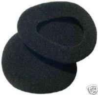 Automobile Dodge VES Chrysler EAR Pads Headphones Foam