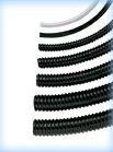 Teichschlauch schwarz 50mm, 2, lfm