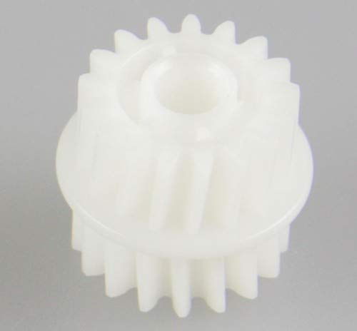 (HP 17 TOOTH GEAR FUSER DRIVE ASSY. P3005 M3027 M3035)