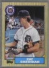 Pat Sheridan (Baseball Card) 2017 Topps - Rediscover Topps Buybacks - Bronze #1987-234 Bronze Sheridan Single