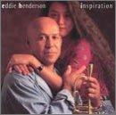 Inspirations by Henderson, Eddie (1995-09-05)