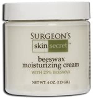 product image for 25% Beeswax Cream - Light Lavender 4 Oz Jar