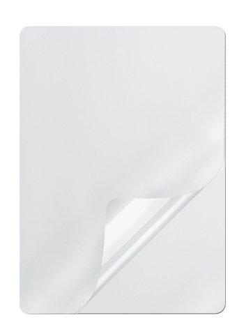 2 x 40 mic Laminiertaschen Folientaschen DIN A4 100 Laminierfolien extra d/ünn