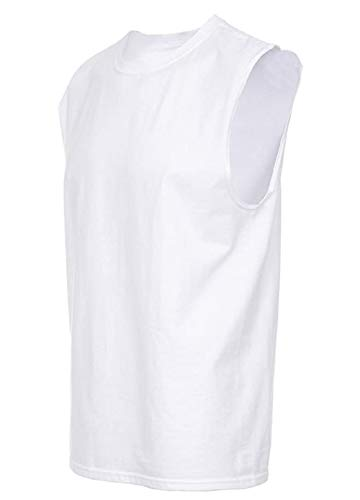 Fruit of the Loom Men Sleeveless Tee
