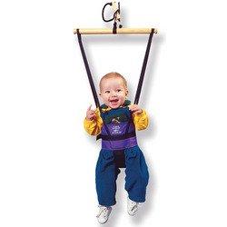 4ec751d0e370 Amazon.com   Bungee Baby Bouncer   Baby Doorway Jumpers   Baby