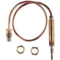 ChatAngle(TM) Mr Heater Replacement Thermocouple (Series Propane Brass)