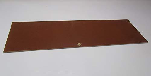 1//4 Linen LE Phenolic Sheets.250 Thick x 12 x 36