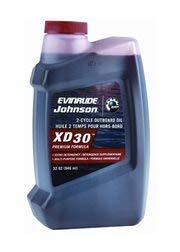 Johnson Evinrude XD 30 2-Cycle Oil 32oz