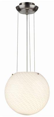 - Cirque 1 Light Mini Pendant Size: 11