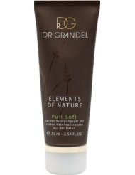 Dr. Grandel Element of Nature Purisoft 200 Ml Pro Size - Gen