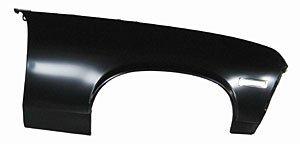 Auto Metal Direct 200-3070-R Front Steel Fender