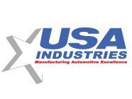 USA Industries AX6606 6606 REMAN CV SHAFT/AXLE