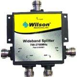 Kyпить Wilson Electronics -6 dB 4-Way Splitter, N-Female (50 Ohm) на Amazon.com
