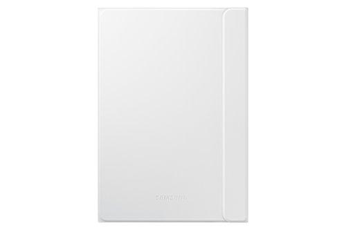 Samsung Galaxy Tab A 9.7 Book Cover, White (EF-BT550PWEGUJ)