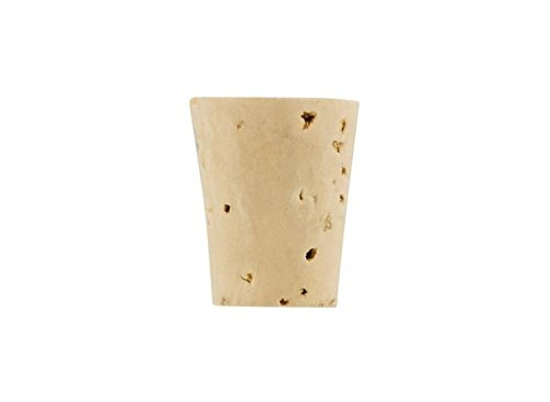 Tapered Cork #16 (Fits Glass Carboys)