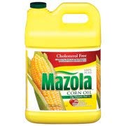 Mazola Corn Oil - 2.5 gallon jug (2 Pack)