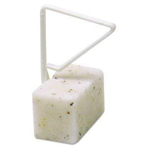Fresh Products Bowl Blocks - Fresh Products Toilet Bowl Block, Springtime Fragrance - 12 Blocks/Dozen (1 Dozen)