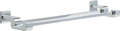 - Delta 77525 Ara 24 in Towel Bar, Chrome