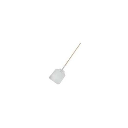 Winco Aluminum Pizza Peel, 52 inch Overall Length, Set of 6