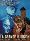 The Grand Illusion / La Grande Illusion (1937. Director: Jean Renoir. Region 2. NTSC.)