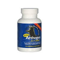 Arthogen for Cats, 90 Sprinkle Capsules, My Pet Supplies