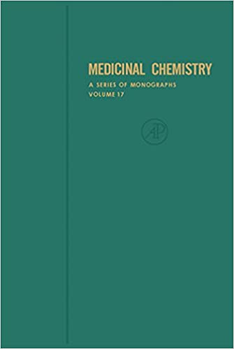 Doxorubicin: Anticancer Antibiotics (Medicinal chemistry, a series of monographs)