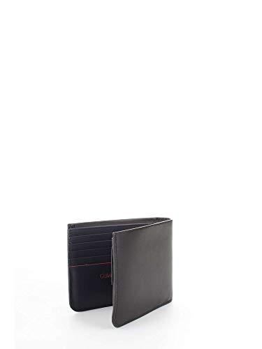 Portafoglio Accessori Klein Calvin Nero K50k503995 7qtEwwxUT