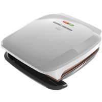 George Foreman GR260P Classic Plate Grill, Serve for 4 Review