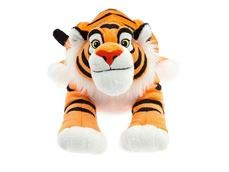 Disney Rajah Plush - Aladdin - Medium - 21 Inch