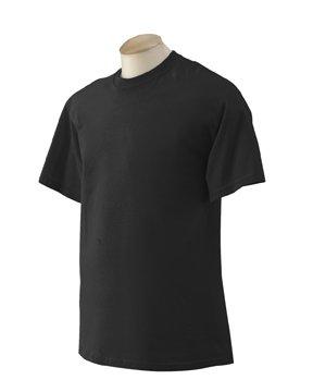 6.1 Ounce Cotton T-Shirt - 4