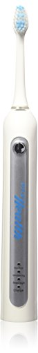 Pyle PHLTB41WT Ultrasonic Rechargeable Toothbrush