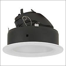 Lightolier Non-Ic, 4 1/2'' Aperture, Mr16 Frame-In Kit - C4Lv