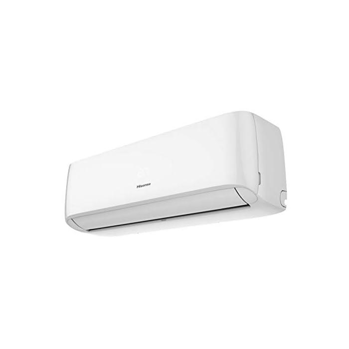 21Fo0sGeosL Aire acondicionado Inverter. Tecnología Inverter DC, gas ecológico R32. Bomba de calor + deshumidificador/calefacción y refrigeración.