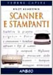 Scanner e stampanti
