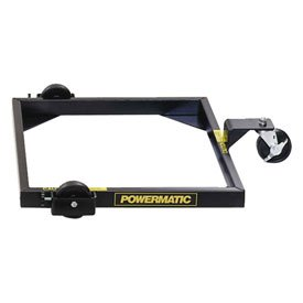 Powermatic Mobile Base - Powermatic 2042374 Mobile Base for 54A/54HH Jointers